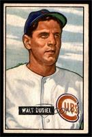 Walt Dubiel [EX]
