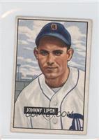 Johnny Lipon
