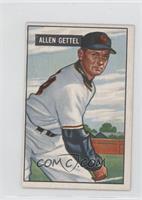 Allen Gettell