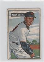 Allen Gettell [GoodtoVG‑EX]
