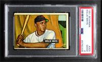 Willie Mays [PSA 2 GOOD]
