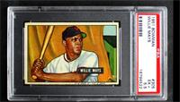 Willie Mays [PSA 5.5 EX+]