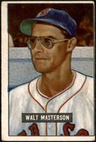 Walt Masterson [GOOD]