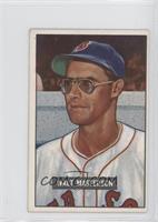 Walt Masterson