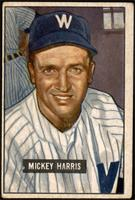 Mickey Harris [GOOD]