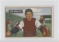 Ray Mueller [GoodtoVG‑EX]