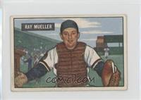 Ray Mueller [Good to VG‑EX]