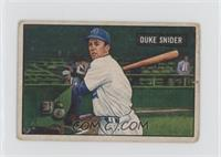Duke Snider [Poor]