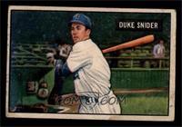 Duke Snider [VG]