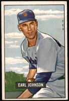 Earl Johnson [VGEX]