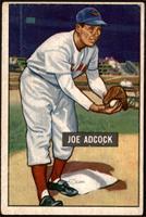 Joe Adcock [VGEX]