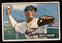 Marty Marion [VG]