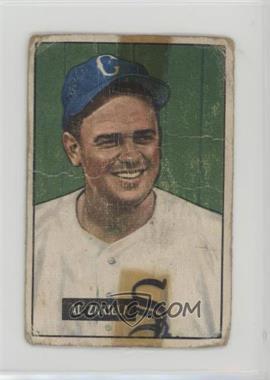 1951 Bowman - [Base] #35 - Al Zarilla [Poor]