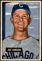 Joe Dobson [VG+]