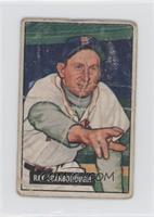 Ray Scarborough [Poor]