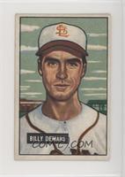 Billy DeMars