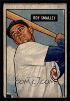 Roy Smalley [FAIR]