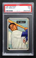 Roy Smalley [PSA 7 NM]