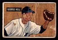 George Kell (States 1941 on Back) [POOR]