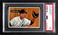 George Kell (States 1941 on Back) [PSA7NM]