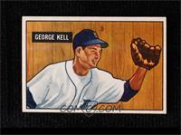 George Kell (States 1941 on Back)