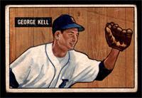 George Kell (States 1941 on Back) [GOOD]