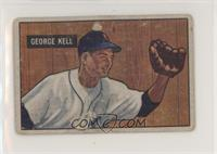 George Kell (States 1941 on Back) [PoortoFair]