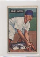 Grady Hatton [PoortoFair]
