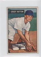 Grady Hatton