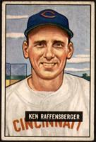 Ken Raffensberger [VG+]