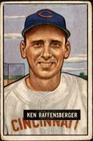 Ken Raffensberger [POOR]