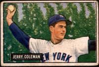 Jerry Coleman [FAIR]