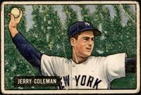 Jerry Coleman [POOR]
