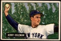 Jerry Coleman [VG]