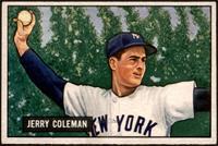 Jerry Coleman [EX]