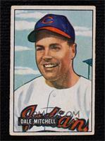 Dale Mitchell [GoodtoVG‑EX]