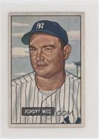 Johnny Mize