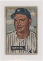 Johnny Mize [Altered]