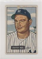 Johnny Mize [Poor to Fair]