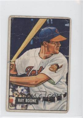 1951 Bowman - [Base] #54 - Ray Boone [PoortoFair]
