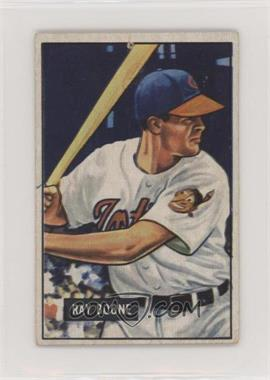 1951 Bowman - [Base] #54 - Ray Boone [Poor to Fair]