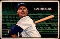 Gene Hermanski [POOR]