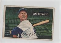 Gene Hermanski [GoodtoVG‑EX]