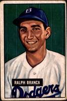 Ralph Branca [POOR]