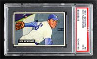 Don Newcombe [PSA 5 EX]