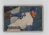 Don Newcombe [Poor]