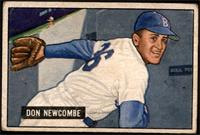 Don Newcombe [VG]