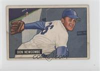 Don Newcombe [Poor to Fair]
