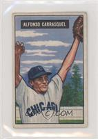 Alfonso 'Chico' Carrasquel [Good to VG‑EX]