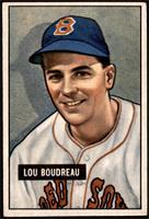 Lou Boudreau [EX]